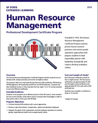 Human Resources motheo college subjects