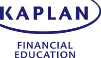 Kaplan Financial Education Logo