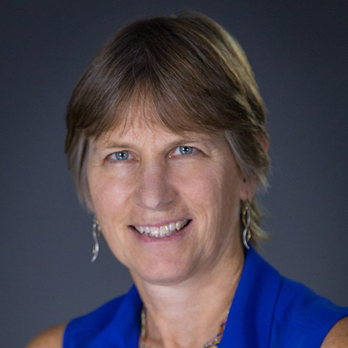 Regina Neu, Nonprofit Management Faculty