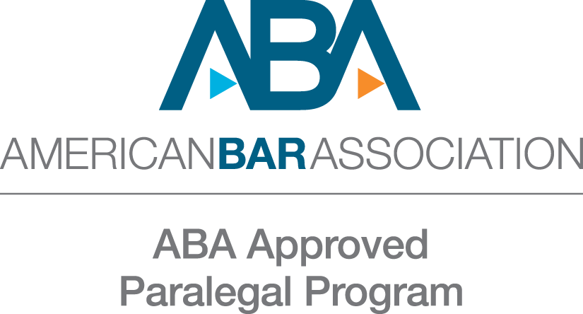American Bar Association - ABA Approved Paralegal Program