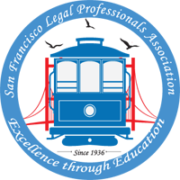 San Francisco Legal Professionals Association Logo