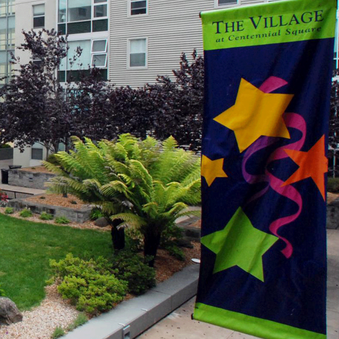 The Village at SF State