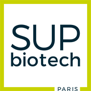 SUP'Biotech in Paris